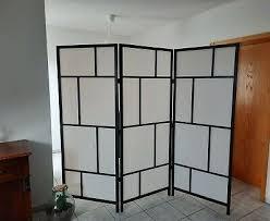 raumteiler raumtrenner ikea risör im japan shoji stil