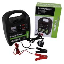 8AMP 6V/12V Heavy Duty Vehicle Battery Charger Car Van Compact ... Noco 72a Battery Charger And Mtainer G7200 6amp 12v Heavy Duty Vehicle Car Van Compact Clore Automotive Christie Model No Fdc Fleet Fast In Stanley 25a With 75a Engine Start Walmartcom How To Use A Portable Youtube Amazoncom Centech 60581 Manual Sumacher Se112sca Fully Automatic Onboard Suaoki 4 Amp 612v Lift Truck Forklift Batteries Chargers Associated 40 36 Volt Quipp I4000 Ridge Ryder 12v Dc In 20
