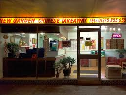Front of takeaway Picture of New Garden Nailsea TripAdvisor