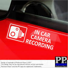 EXTERNAL Small In Car Camera Recording Window Stickers-87mm X 30mm ... 1979 Ford Truckcool Window Decals Youtube Stickers Window For Car As Well Lets See Them Rear Window Decals Ford Truck Enthusiasts Forums Best Decals Graphics In Calgary For Trucks Cars Texas Sign Company Makes Awful Decal Depicting Woman Tied Up In Graphics Stickers Vinyl Lettering Pensacola Store Offtopic Gmtruckscom The Buys On Life And External Small Camera Recording Stickers87mm X 30mm All Things Through Christ Vinyl Sticker Abarth Gps Tracking Device Security 87x30mmcar