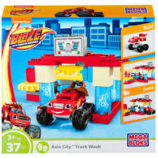 Mega Bloks Nickelodeon Blaze And The Monster Machines Axle City ... Mega Bloks Fire Truck Rescue Amazoncom First Builders Dump Building Set Toys Truck In Guildford Surrey Gumtree Food Kitchen Fisherprice Crished Toy Finds Minions Despicable Me Bob Kevin Stuart Ice Scream Cat Lil Shop Your Way Online Shopping Ride On Excavator Direct Office Buys Mega From Youtube Blocks Buy Rolling Servmart Canterbury Kent