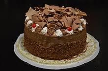 chocolate cake wikiwand