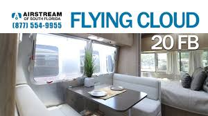 100 Airstream Flying Cloud For Sale Used 2019 20 FB Travel Trailer