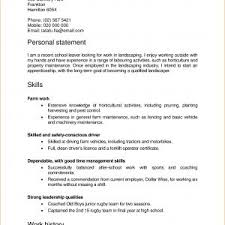 Letter Template New Zealand Fresh Cv Resume Nz Free In