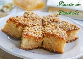 recette de cuisine gateau au yaourt gâteau au yaourt amandes miel façon financier amour de cuisine