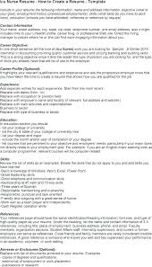 Icu Nurse Job Description Resume Inspirational Critical Care Example Gallery Examples Of