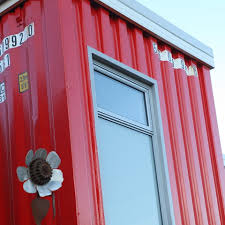 100 Luxury Container House RETRO RIVER REST Luxury Shipping Container House Home Facebook