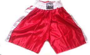 amateur boxing satin boxing shorts free shipping amateur boxing