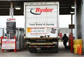 Ryder Preaches Safety. The Canadians Lead The Way. | Today's ... Nine Dead 16 Injured After Van Strikes Pedestrians On Toronto Sidewalk Ryder System R Presents At 2018 Retail Supply Chain Conference Offers Prentative Maintenance For Used Trucks Sale Shares Likely To Stay In Slow Lane Barrons Pickup Truck Rent In Ronto Authentic Wikipedia Fleet Management Solutions Products Metalweb Frhes Fleet With Dafs From Commercial Motor Search Inventory 6246871 Vintage Ertl Steel Ryder Truck Rental Toy Signs Exclusive Deal La Eleictruck Maker Chanje