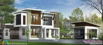 100 Contemporary House Design 3d Front View Lovely By 3d View