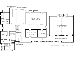 Highclere Castle Ground Floor Plan by Hampshire Meeting Space U0026 Event Venue Four Seasons Hampshire