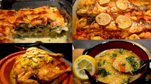 la cuisine marocaine com 4 recettes de la cuisine marocaine et d ailleurs