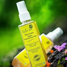 Rustic Art Is A Totally Organic And Natural Brand It Includes Products Such As Laundry Wash Soap Massage Oils Here Something Exciting About The