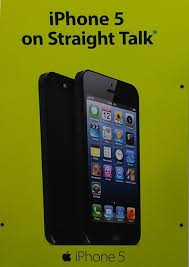 Straight Talk Brings iPhone 5 & $45 Unlimited Plan to Walmart