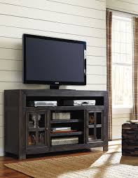 Raymour And Flanigan Dresser Drawer Removal by Gavelston Lg Tv Stand From Ashley W732 38 Coleman Furniture