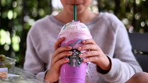 Why Starbucks Baristas Dont Want You To Order The Unicorn Frappuccino