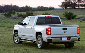 100 Chevy Truck 2014 Chevrolet Silverado 1500 Photos Informations Articles