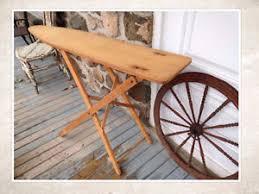 planche a repasser en bois planche a repasser antique achetez ou vendez des biens billets