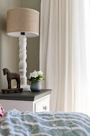 Ikea Aina Curtains Light Grey by Our Bedroom Makeover Before And Afters House Nerd