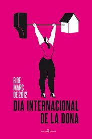 International Womens Day Poster On Behance