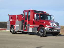 100 Freightliner Fire Trucks Stock Fort Garry Rescue