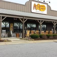 of Cracker Barrel Old Country Store Duncan SC United States