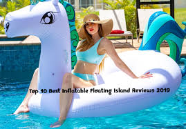Top 10 Best Inflatable Floating Island Reviews 2019, So ... Inflatables Sevylor Fishing Kayaks Upc Barcode Upcitemdbcom Water Lounge Inflatable Chair Vintage Raft Mattress Pool Beach Cheap Lounger Find Double River Float Cooler Holder Lake Luxury Outdoors Island Floating Chairs Pvc Cool Pool And Water Lounge Chair 3 In 1 Lounger Sporting Goods Outdoor Decor