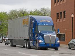 100 Iowa Trucking Companies Werner Enterprises Plans To Appeal Monster 896 Million Verdict