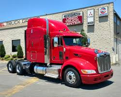 2014 PETERBILT 386 FOR SALE #61036