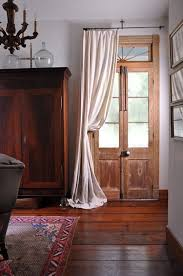 Sliding Door Curtain Ideas Pinterest by Best 25 French Door Curtains Ideas On Pinterest Curtains Or