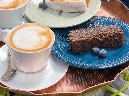 glutenfreie cafés und eisdielen in frankfurt am