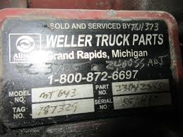 Transmissions & Transmission Parts | Michigan Truck Parts General Truck Parts Tramissions Transfer Cases And Louisville Switching Service Ottawa Yard Sales A What Are The Of When Downtime Is Problem Dayton Ohio Bos Concrete Completes Paving Work For Frontier Facility Bic Editorial Weller Chris Sanderson Representative Western Peterbilt Dealerss Dealers Fontana Ca Blog Donald Robinson Truck Competitors Revenue Employees Owler Company Profile Less Pain More Gain Health Beat Spectrum