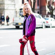 Irene Kim Street Style