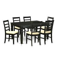 7 Pc Dinette Set For 6-Dining Table And 6 Dinette Chairs By East West  Furniture Costco Agio 7 Pc High Dning Set With Fire Table 1299 Piece Kitchen Table Set Mascaactorg Ding Room Simple Fniture Of Cheap Table Sets Annis 7pc Chair Fair Price Art Inc American Chapter 7piece Live Edge Whitney Piece Trestle By Liberty At And Appliancemart Intercon Belgium Farmhouse Rustic Kitchen Island Avon Oval Dinette Kitchen Ding Room With 6 Round With Chairs 1211juzxspiderwebco 9 Pc Square Dinette Ding Room 8 Chairs Yolanda Suite Stoke Omaha Grey