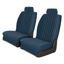 Dash Designs® - Plush Regal Custom Seat Covers - TRUCKiD.com