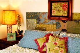 Boho Bedroom Furniture Ideas