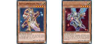 yu gi oh trading card game satellarknights shoot for the stars
