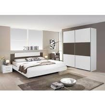 pack s schlafzimmer borba weiß lavagrau 180x200 cm hertie de