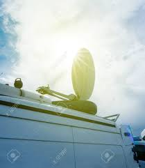 TV Media Television Trucks With Multiple Satellite Parabolic.. Stock ... Pmtv Sallite Uplink Trucks For Broadcast Live Streaming Trucks At The Coverage Of Timothy Mcveighs Exec Flickr Side Loader New Way The Best To Transmit Data In Really Wired 3d Rendering On Road With Path Traced By Stock Espn Gameday Truck Was Parked Nearby 2012 Us Presidential Primary Covering Coverage Tv News Broadcast Live With Antenna And Sallite Tv Truck Parabolic Frm N24 Channel Media Descend On Jpl Nasas Mars Exploration Program Rear View Of White Television Multiple