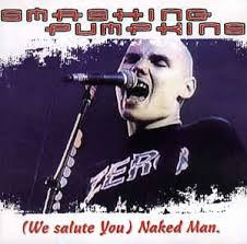 Smashing Pumpkins Muzzle Cover by Smashing Pumpkins We Salute You Man Cd At Discogs