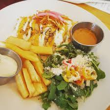 100 Endless Summer Taco Truck Cafe Racer On Twitter How About A Delicious Food Truck Entree To