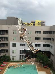 100 Apartments In Taiwan Days After Storm Clean Up Continues In Dalla News