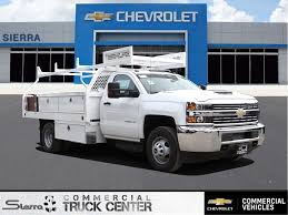 100 Chevy 3500 Truck New 2018 Chevrolet Silverado Contractor Body For Sale In