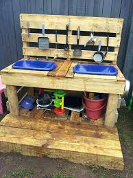 Wooden Pallet Patio Furniture Plans by Pallet Outdoor Furniture For Sale Diy Cushions Deck Pinterest