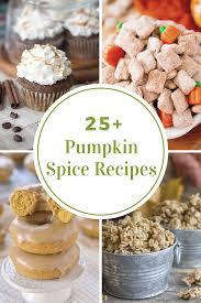 Pumpkin Spice Chex Mix by Pumpkin Spice Recipes The Idea Room