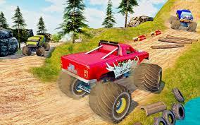 100 Monster Trucks Games Truck Master Truck