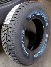 All Terrain Tires: P235 75r15 All Terrain Tires