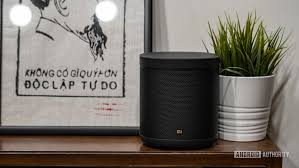 mi smart speaker review the best affordable smart speaker