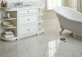 impressive decoration porcelain bathroom floor tile how to choose