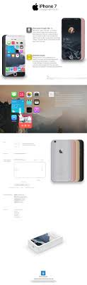 iPhone 7 Concept Video & iOS 10 Preview